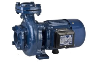 sump pump