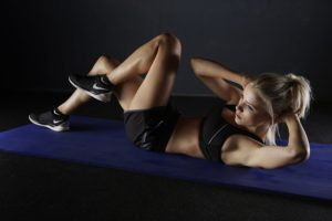 exercise, sports