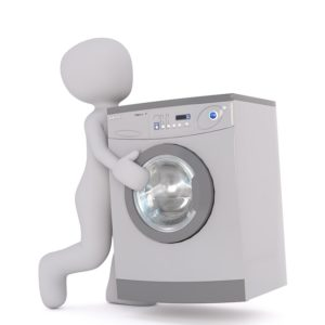 washing machine, appliances
