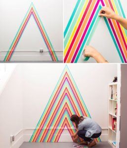 Tape Decor