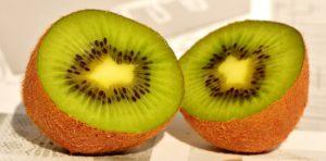 fruits, Kiwi