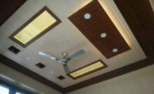 Pop Pvc False Ceiling Home Decor Epic Vila Blog